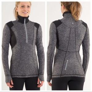 ▪️Lululemon▪️Run Your Heart Out Pullover